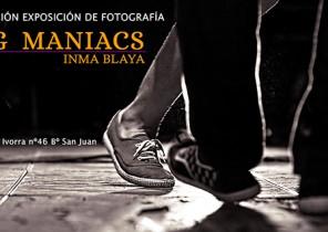 Exposición fotográfica: Swing Maniacs